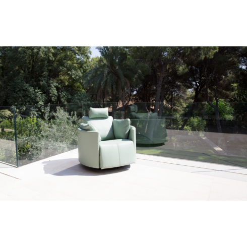 Fauteuil relax MOONRISE