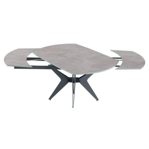 Table de repas extensible BLADE