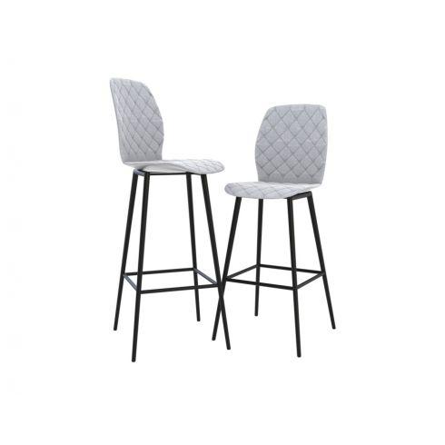 Lot de 2 chaises hautes VEGAS