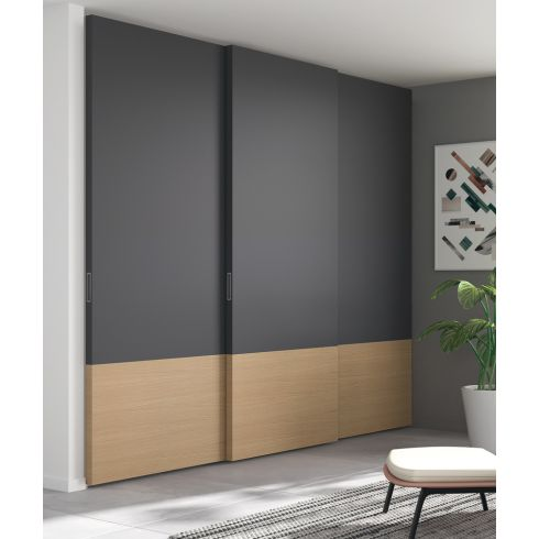 Armoire DIVIDED