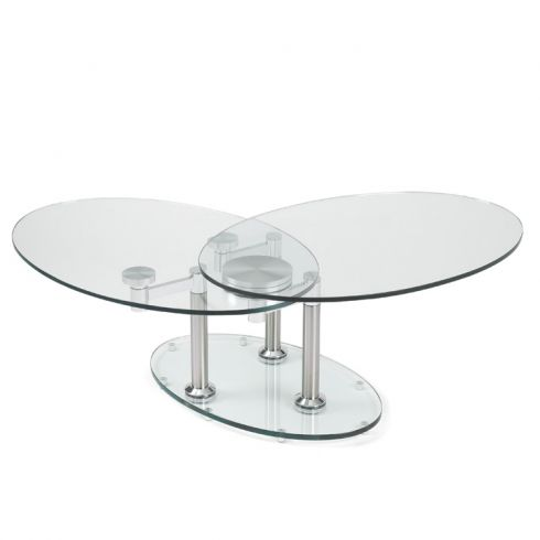 Table basse modulable DOUBLE