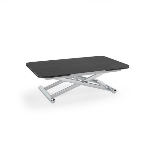 Table basse relevable extensible ENORA