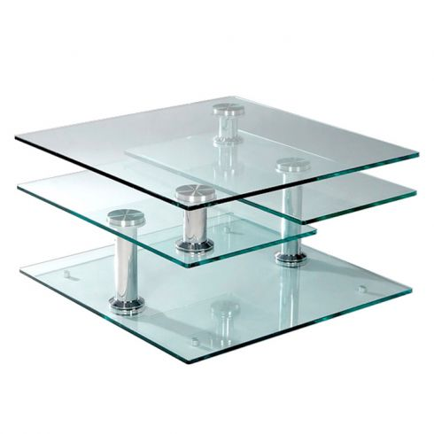 Table basse modulable MOVING