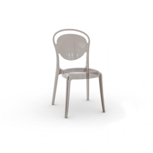 Chaise de salle à manger PARISIENNE