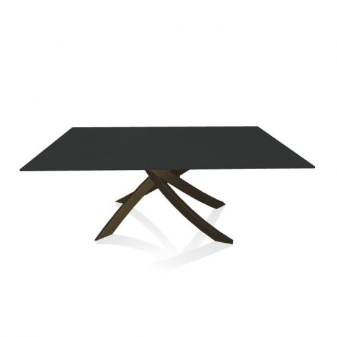 Table de repas rectangulaire ARTISTICO 180