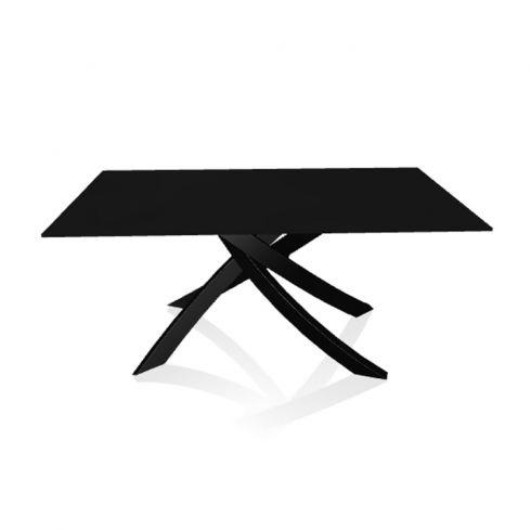Table de repas rectangulaire ARTISTICO 160